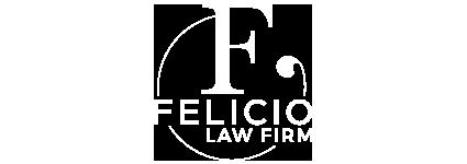 Central Coast Lawyers at Felicio Law Firm Logo
