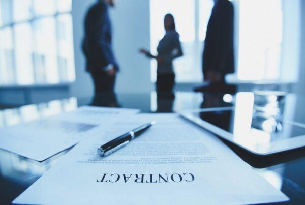 Resolving Building Contract Disputes